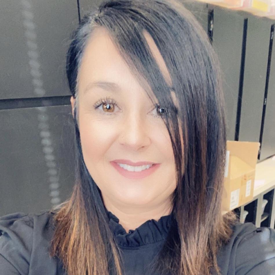 Crystal Barnett's Profile Photo