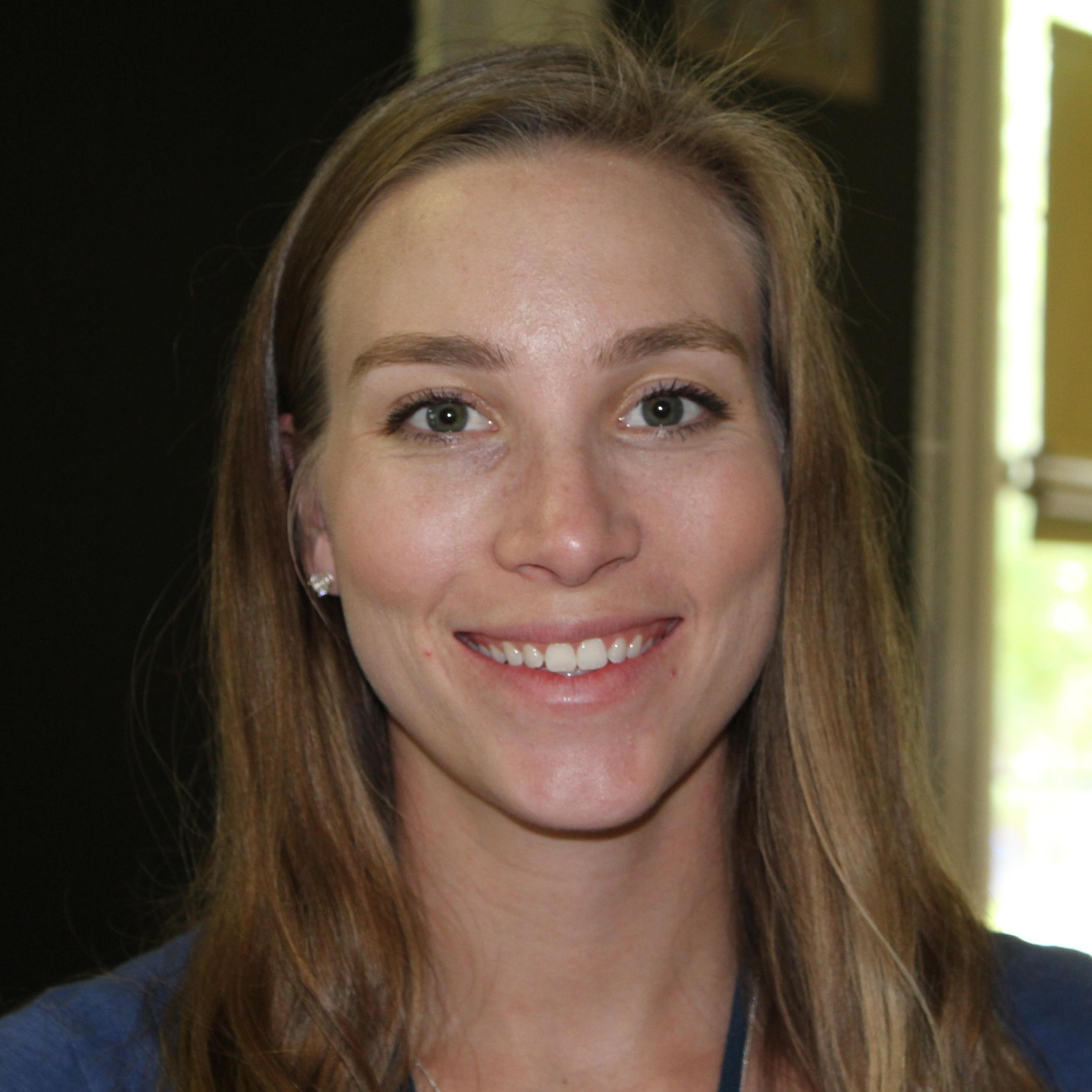 Kaitlyn Ward's Profile Photo