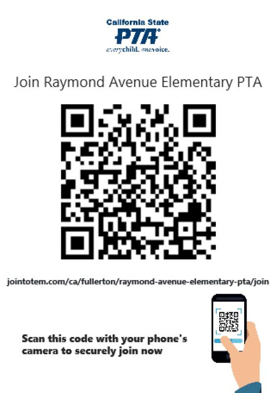 PTA scan code