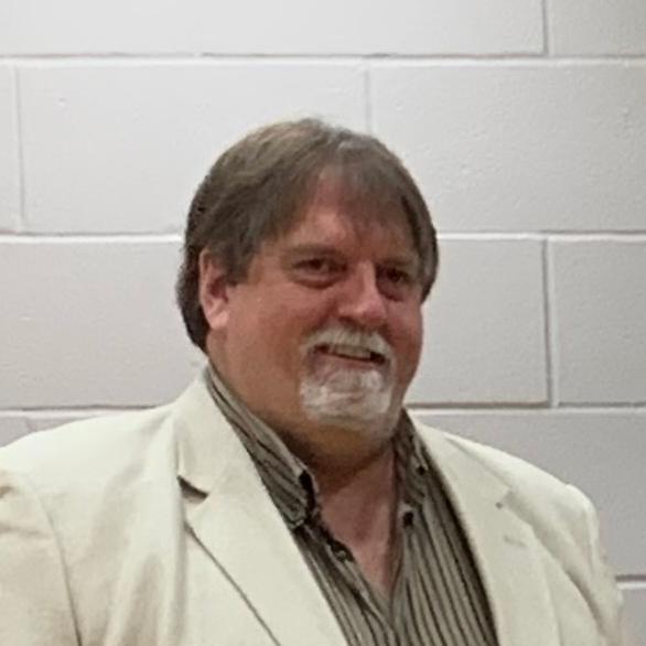 James Glusing's Profile Photo