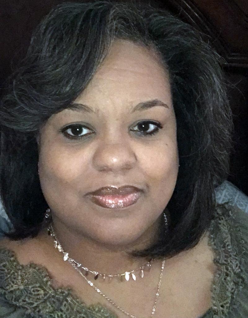 Angela Reynolds, Interim Assistant Principal, Robert Lewis Magnet School