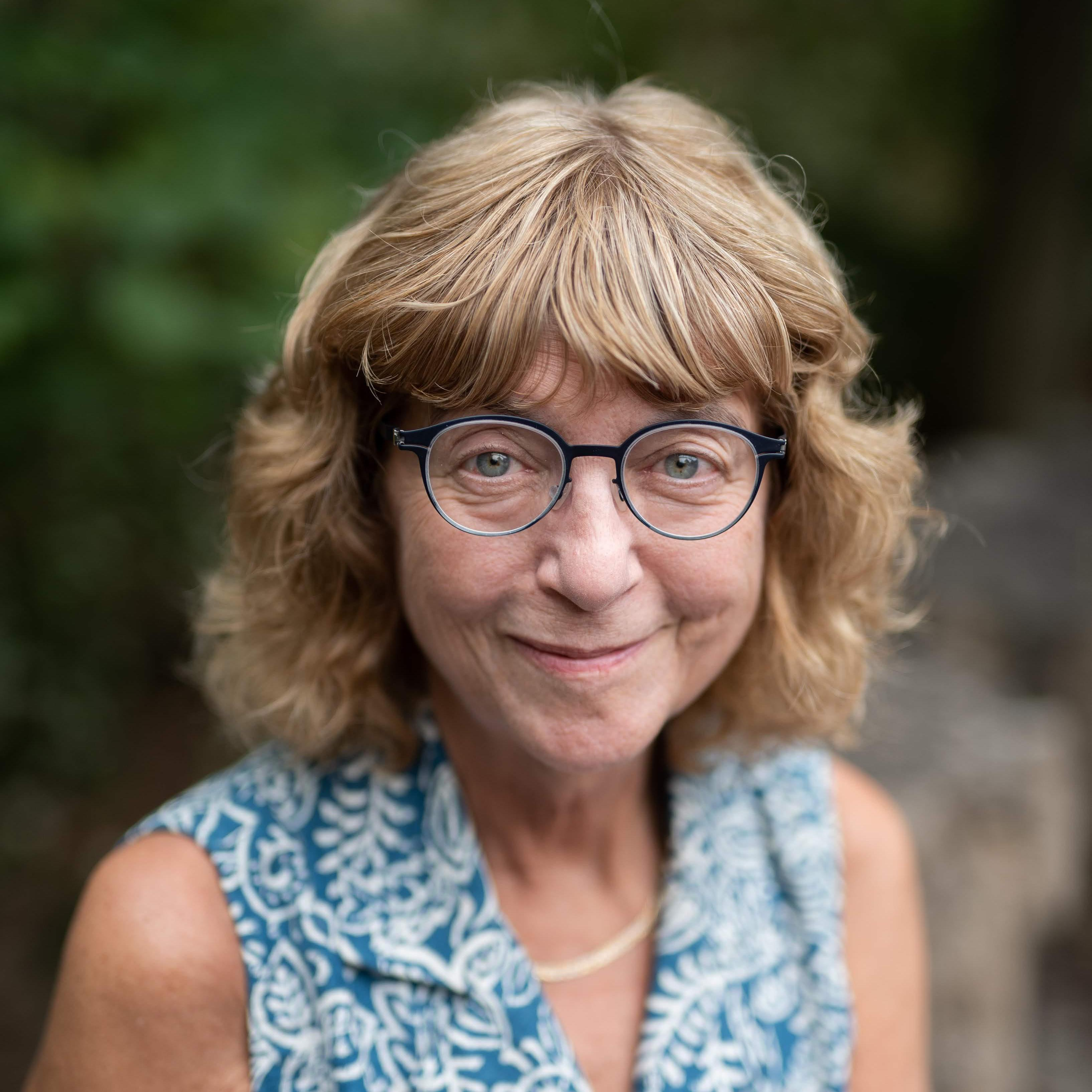 Karen Fairbank's Profile Photo