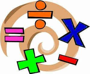 Family Math Night logo