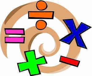 Family Math Night logo