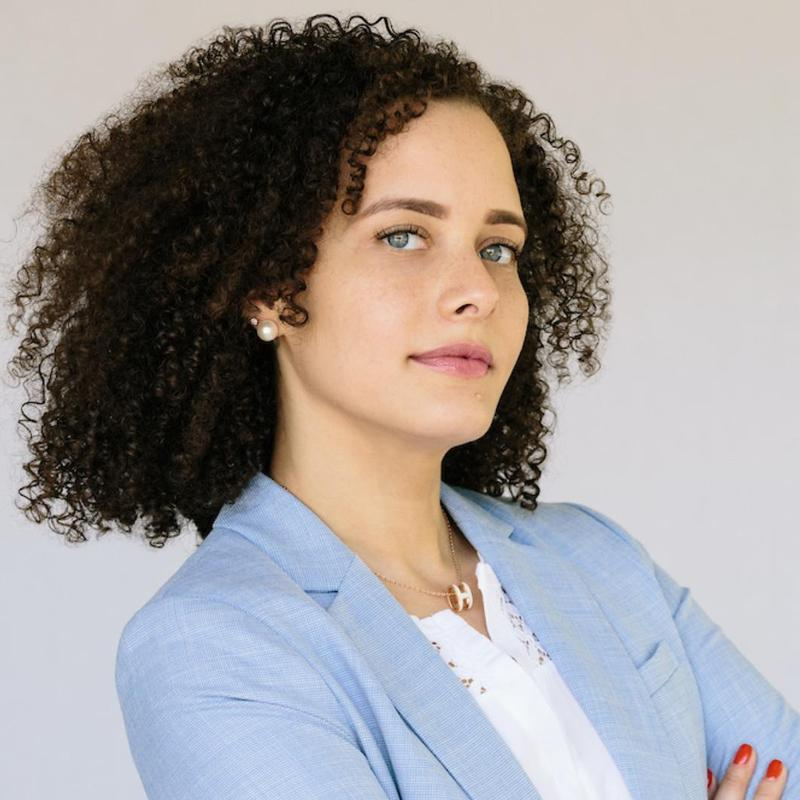 Elizabeth Guzman - Class of 2021