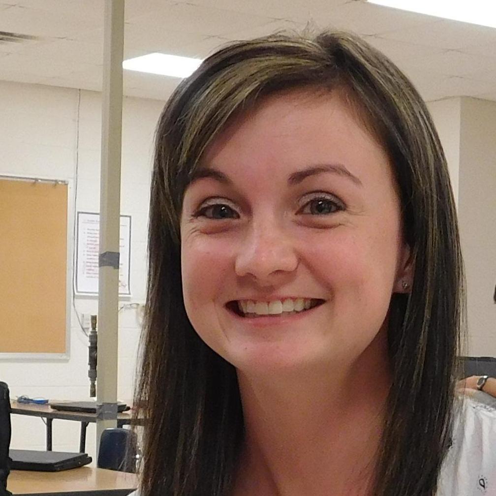 Callie Lewallen's Profile Photo