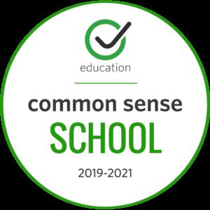 Common Sense School Logo