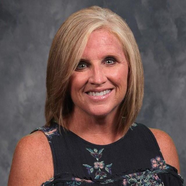 Krista Friend's Profile Photo