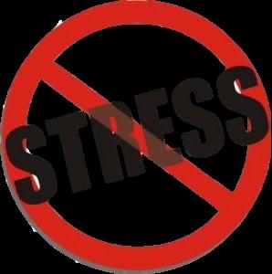 No Stress Icon