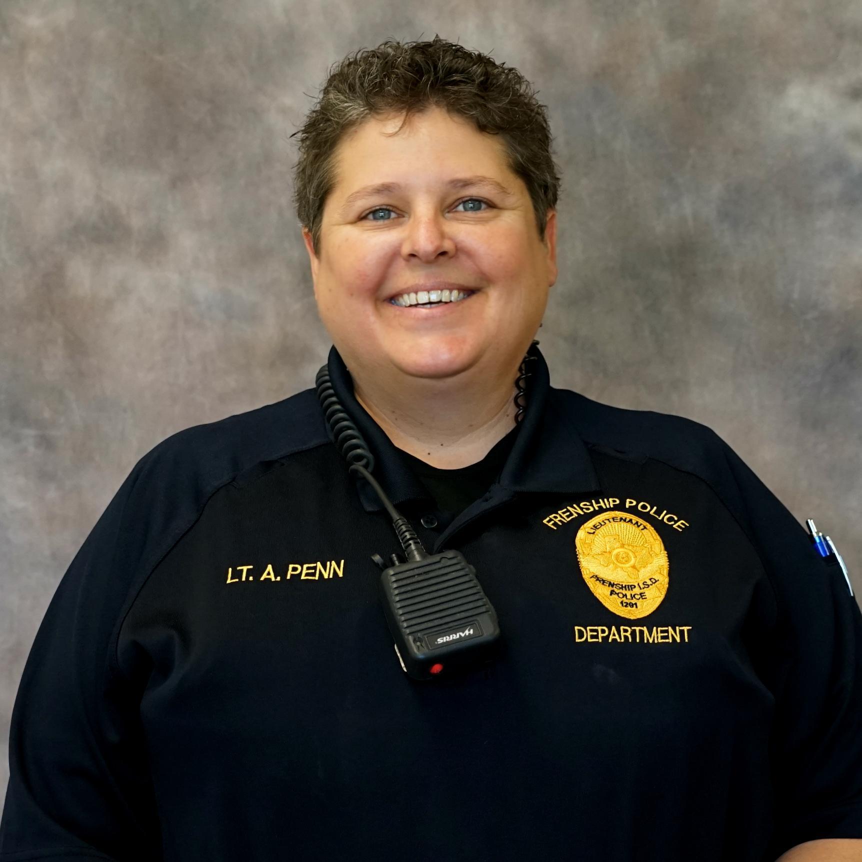 Amy Penn's Profile Photo