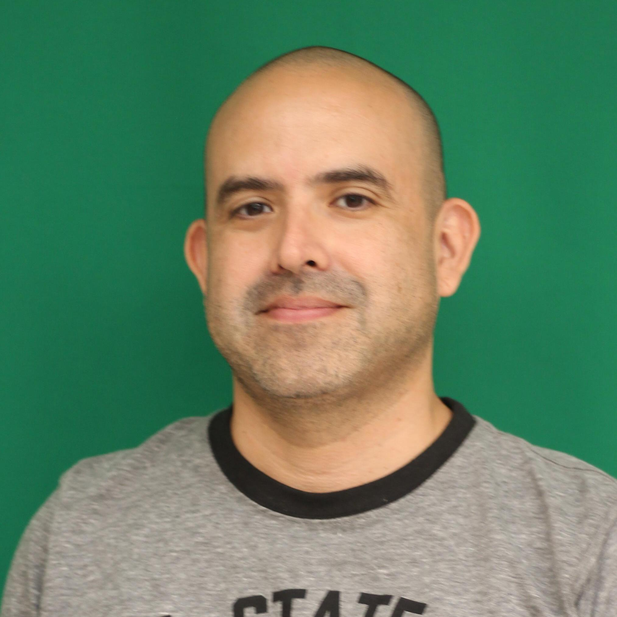 Joaquin Nabarrete's Profile Photo