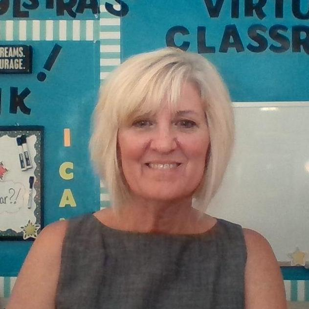 Susan Zylstra's Profile Photo