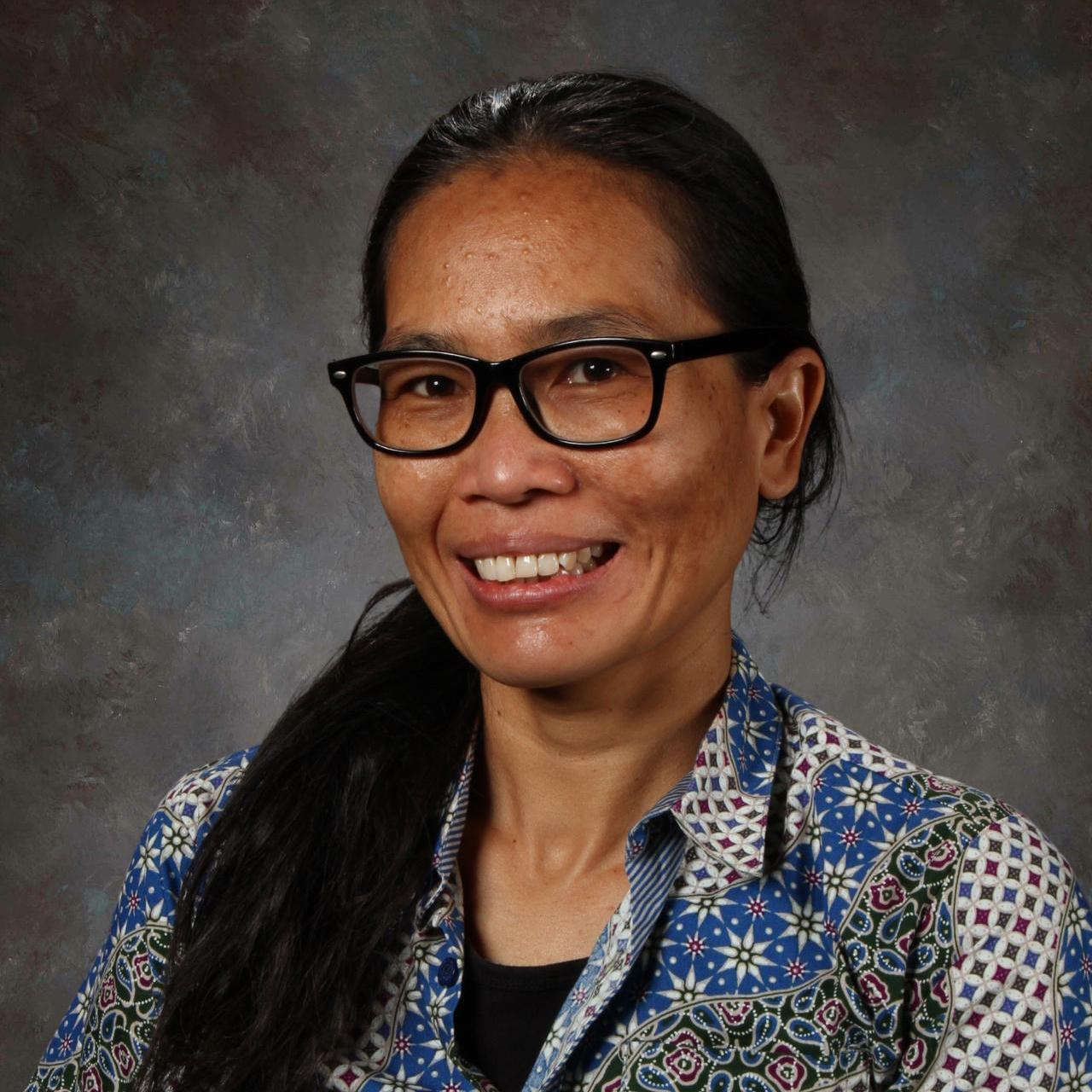 Meda Situngkir's Profile Photo