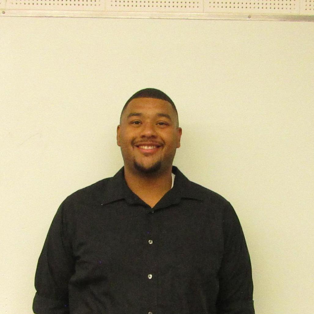 Christopher Garrett's Profile Photo