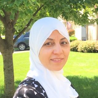 Dina Qaisi's Profile Photo