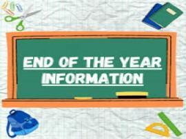 end of year graphic