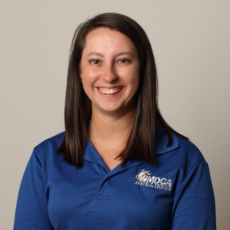 Marissa Rapp's Profile Photo
