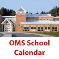 Overlook School Calendar
