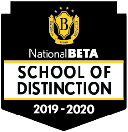 Beta School of Distinction