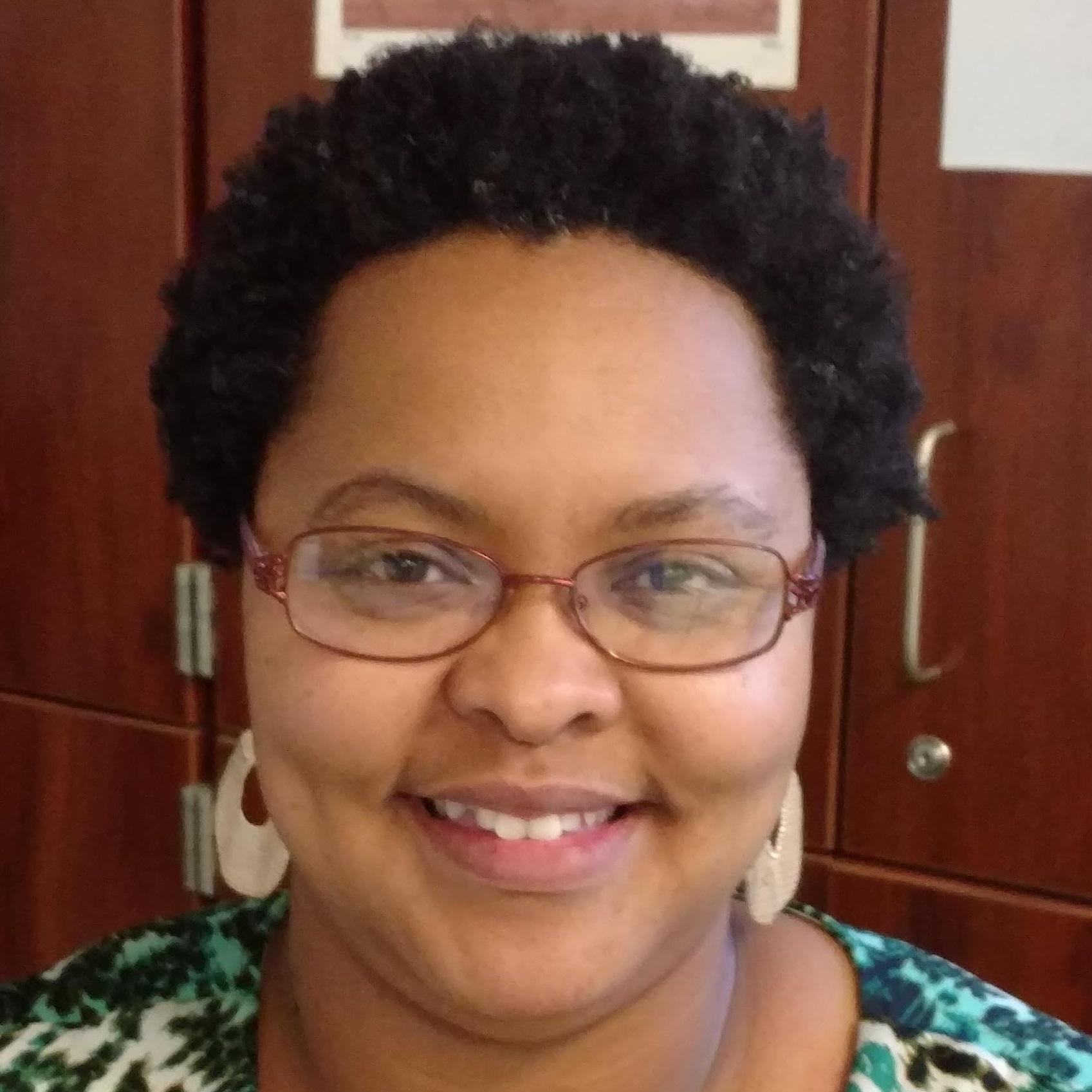 Chinara Jennings's Profile Photo