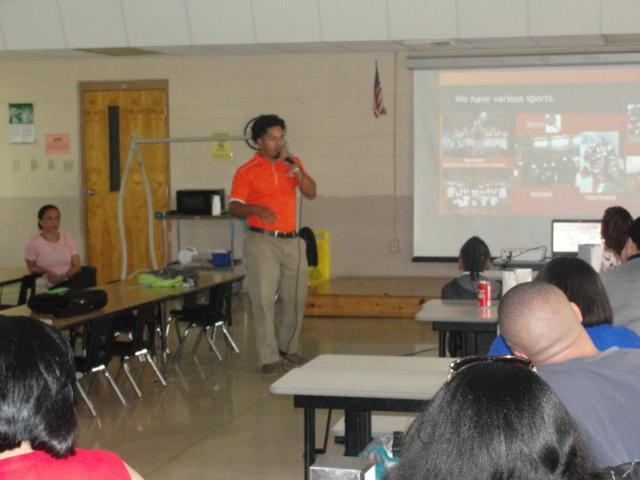 coach lecture