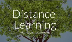 distance learning family webpage banner.jpg