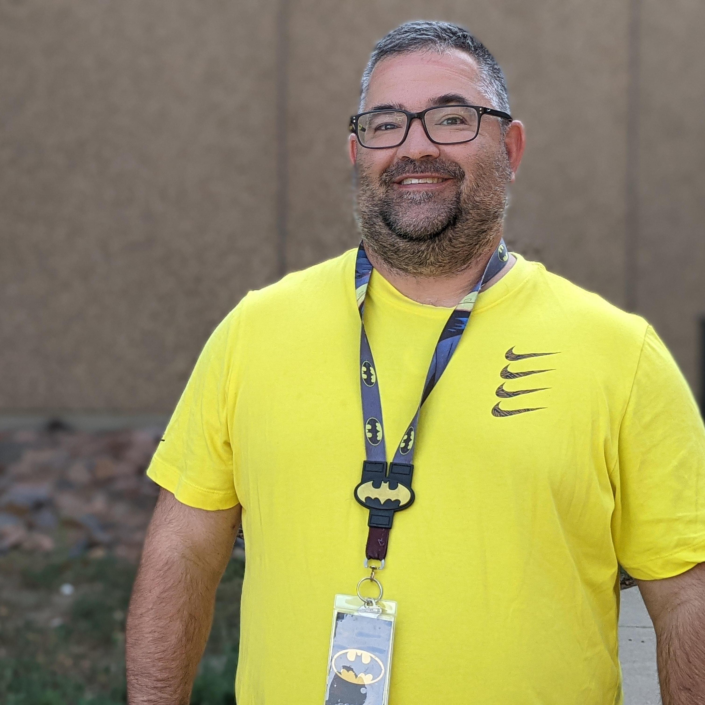 William Malin's Profile Photo