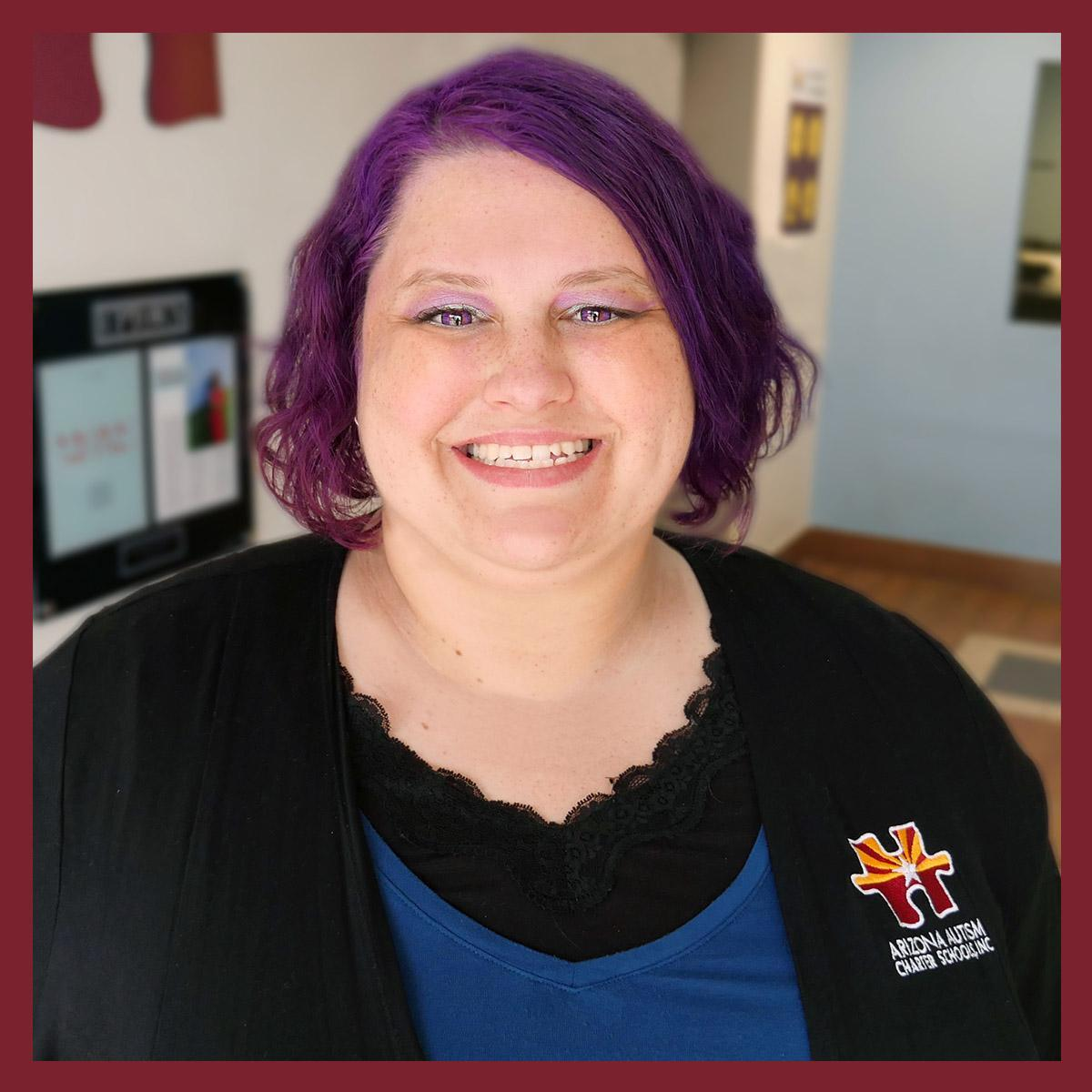 Kira Hall's Profile Photo