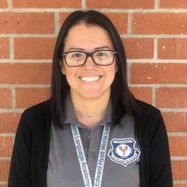 Alma Montalvo's Profile Photo