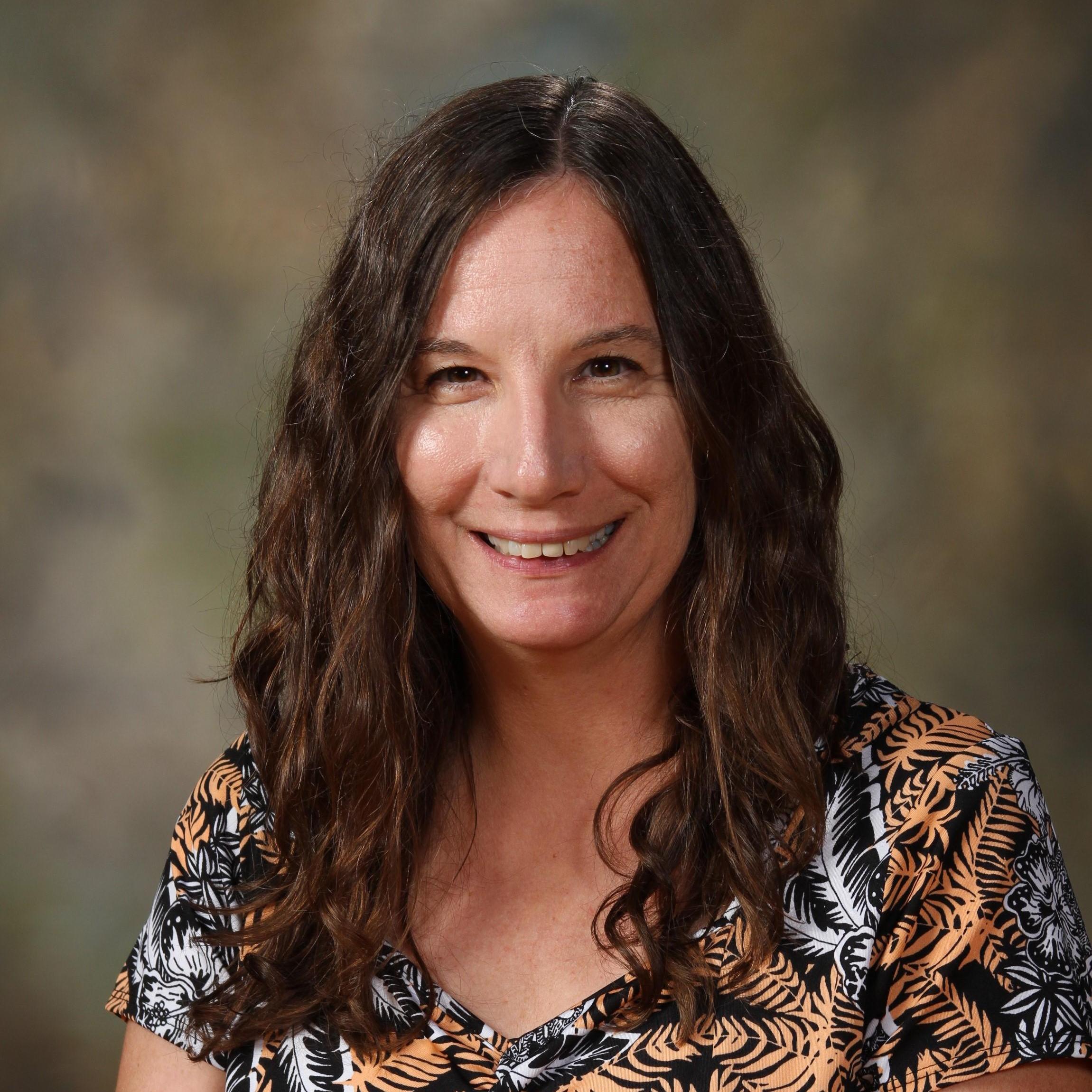 Tina Porter's Profile Photo