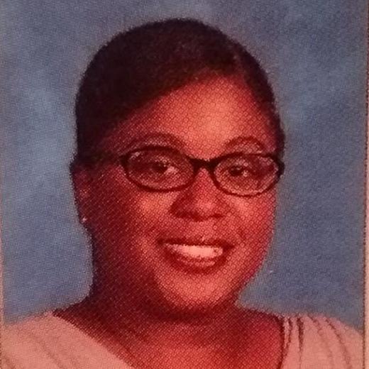 Erica Gore's Profile Photo