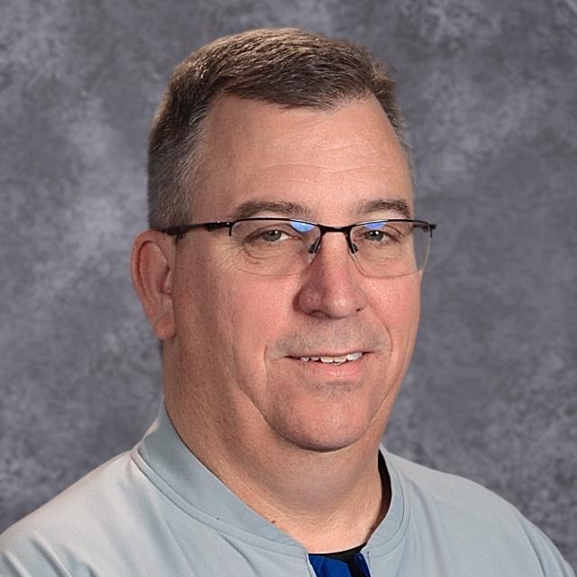 Anthony Wood's Profile Photo