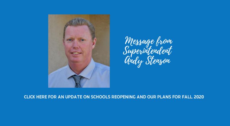 Andy Stenson