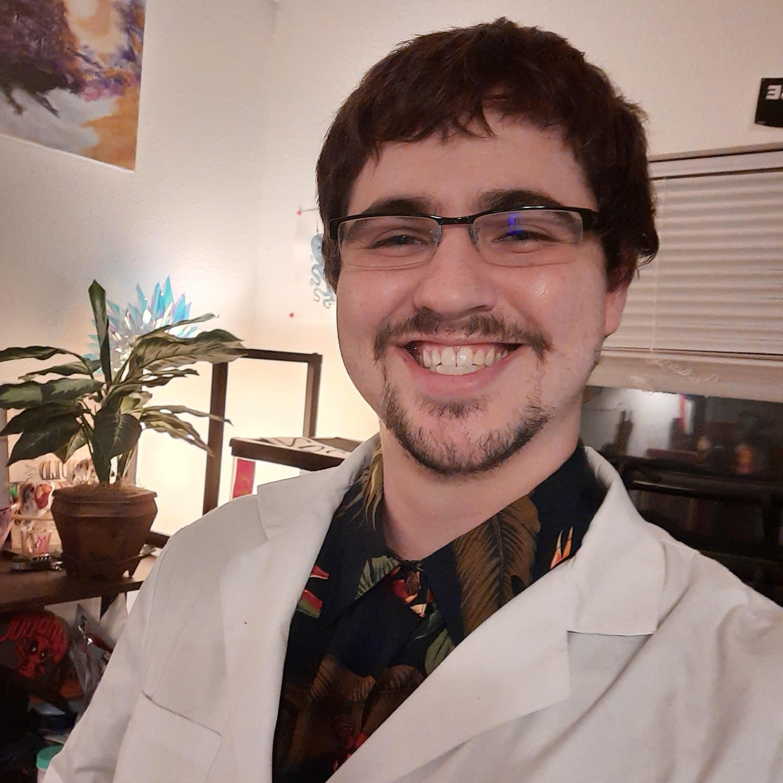 Zachary Steadman's Profile Photo