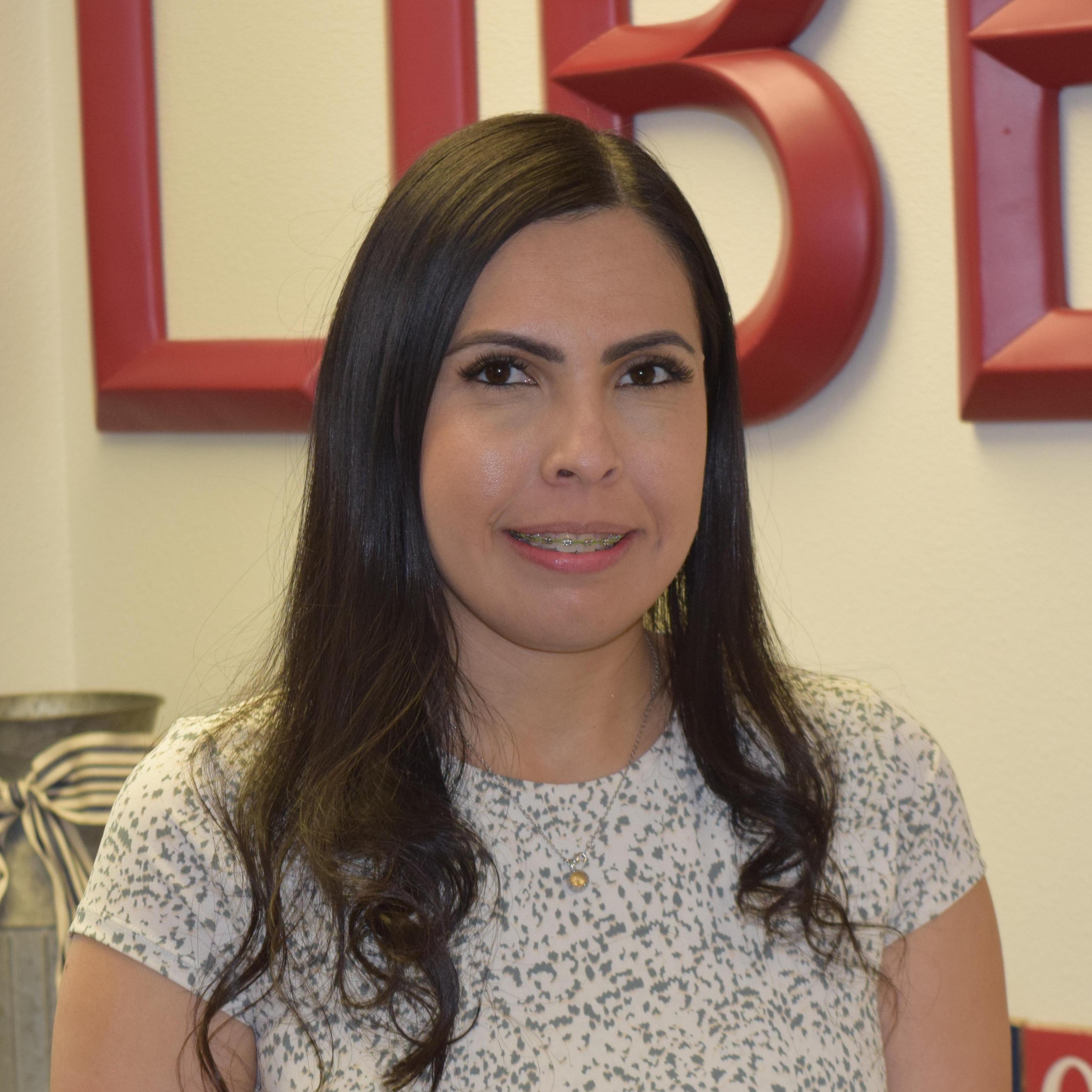 Amaila Pelayo's Profile Photo