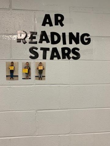 AR Stars