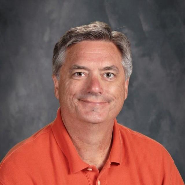 Steven James's Profile Photo