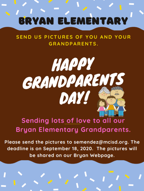 Bryan Elementary Grandparents Day Flyer.png