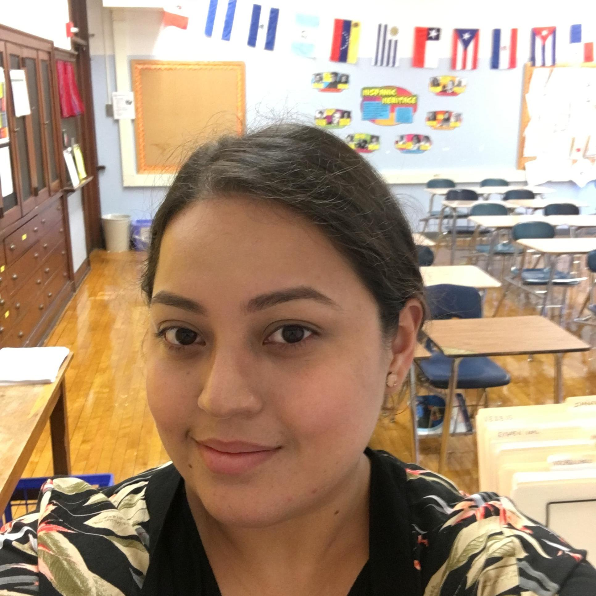 Jessica Cullishpuma's Profile Photo