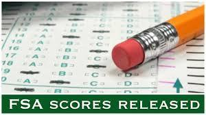 FSA Scores Featured Photo