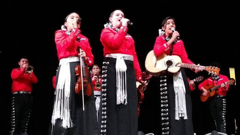 Manor ISD celebrates Hispanic Heritage with a district-wide event! Thumbnail Image