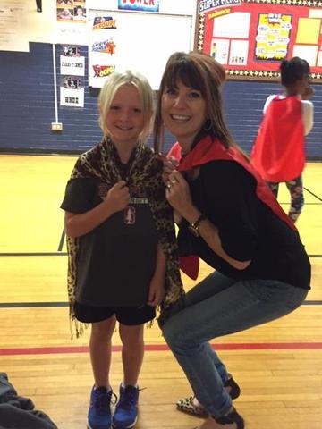 Author Amy Logan visits Southwest Thumbnail Image