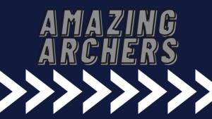 Amazing Archers