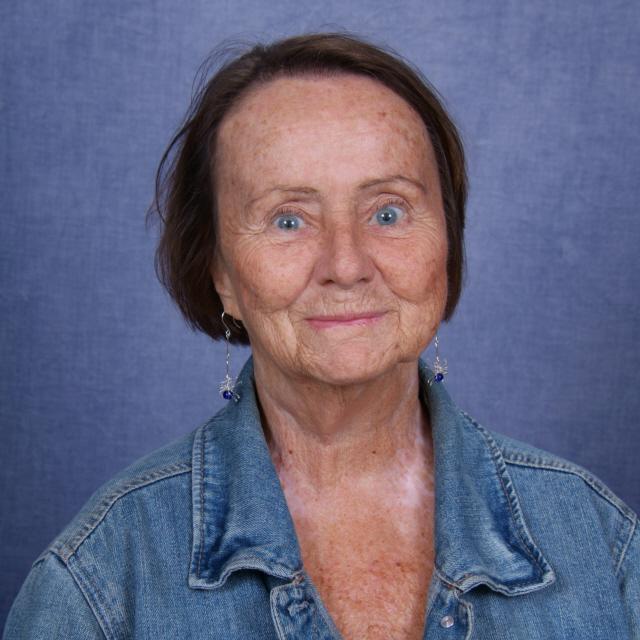 Jennifer Mahuka's Profile Photo