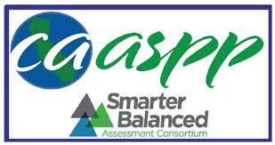 Smarter Balanced Assessment Logo
