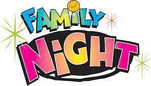 FAMILY FUN NIGHT Thumbnail Image