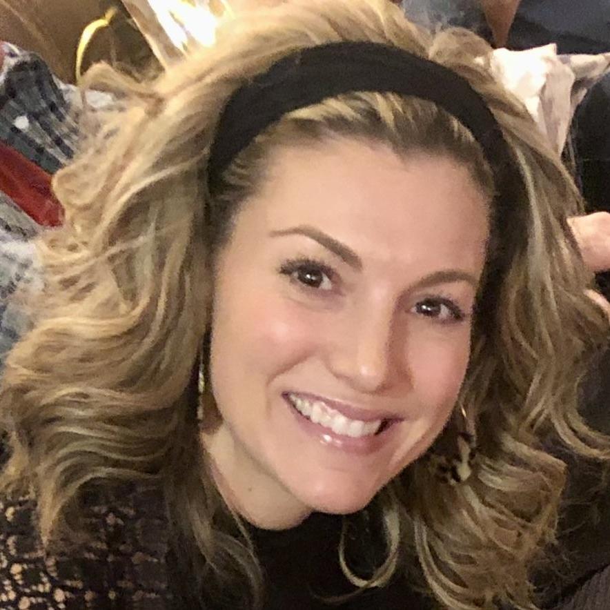Tina Jacklin's Profile Photo