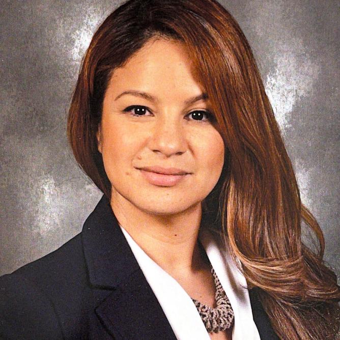 Stephanie Farfan-Ross's Profile Photo