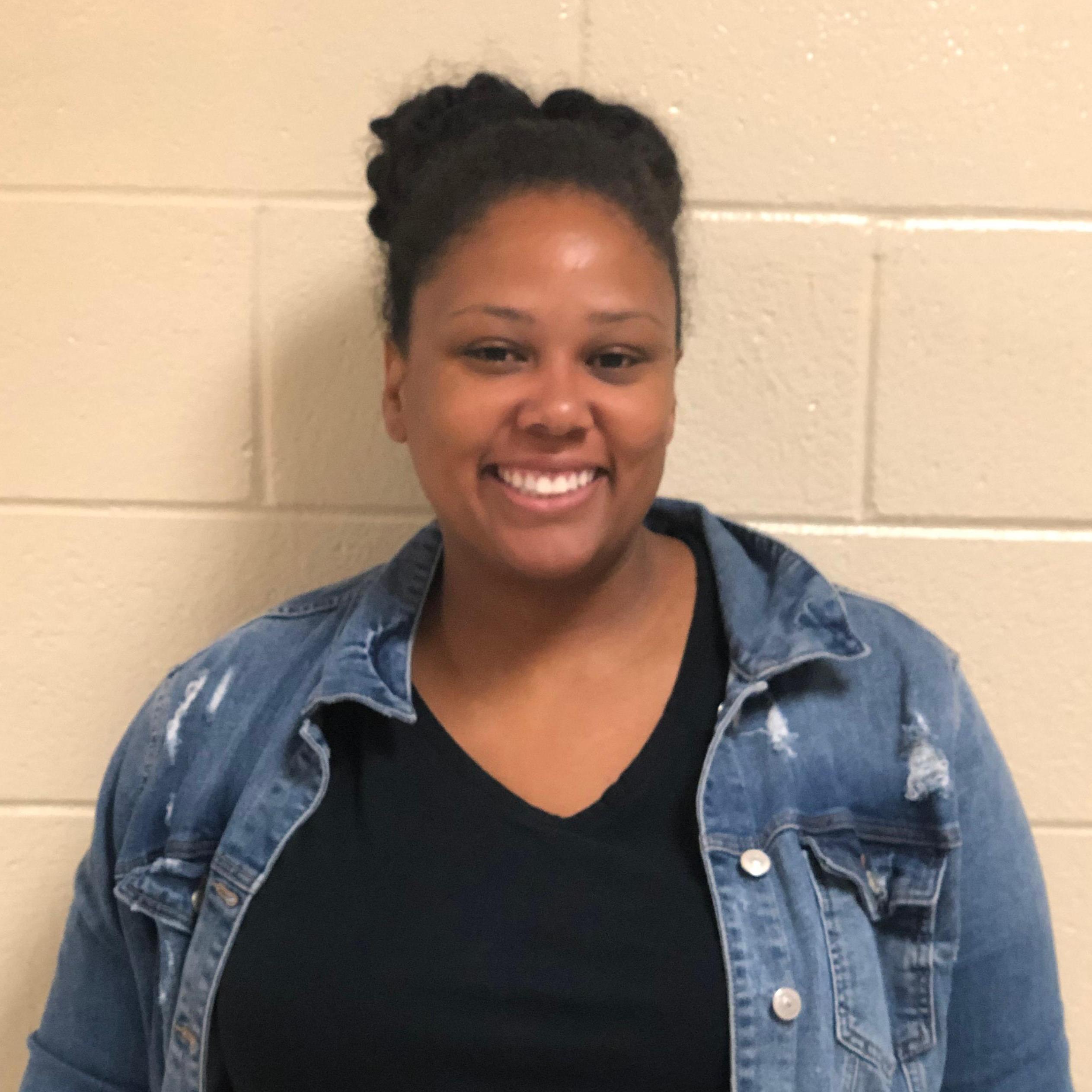 Montina Robinson's Profile Photo