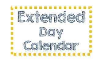 Extended Day Form Thumbnail Image